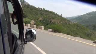 Journey to Rawalakot (Azad Kashmir)...HD