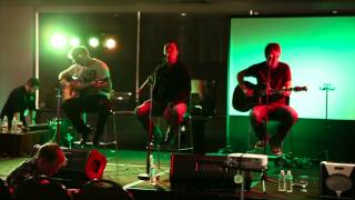 Shannon Noll 'lift' Live At Musiclink 2012 .mov