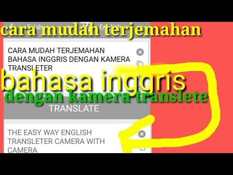 Terjemahan Indonesia ke Inggris - Oxford Dictionaries