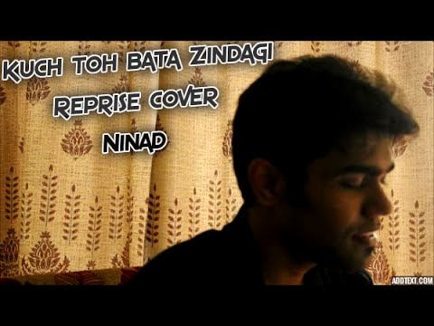 Zindagi kuch toh bata Video song Cover |...