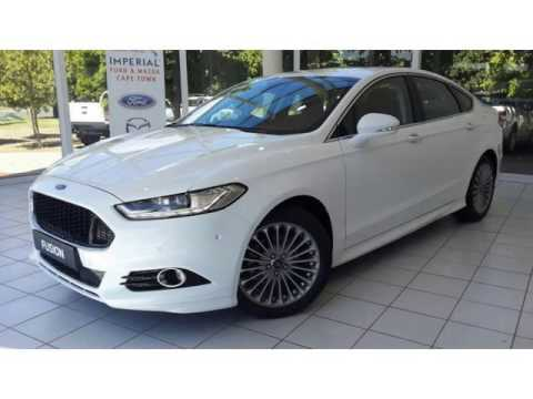 2015 ford fusion 2 0 ecoboost titanium a t auto for sale on auto trader south africa youtube. Black Bedroom Furniture Sets. Home Design Ideas