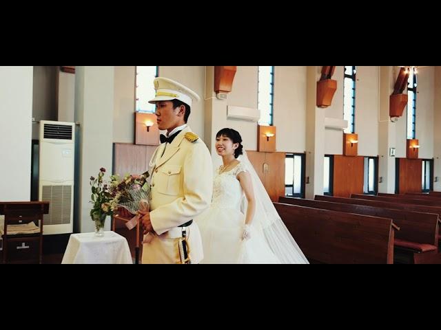 【wedding movie】in 花回廊