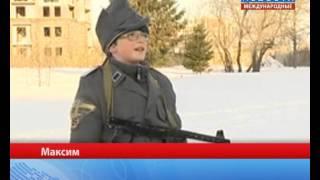 ТБН-Россия Что такое война?
