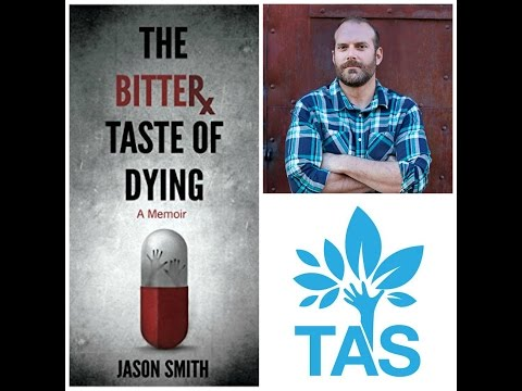 Author Jason Smith Talks About Pill Addiction and Policy Just reviewed in InRecovery Magazine