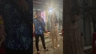 Liên khúc nhạc chế đặc biệt nhất -ku vàng ft thánh nữ nhạc chế Triệu Vy 2019