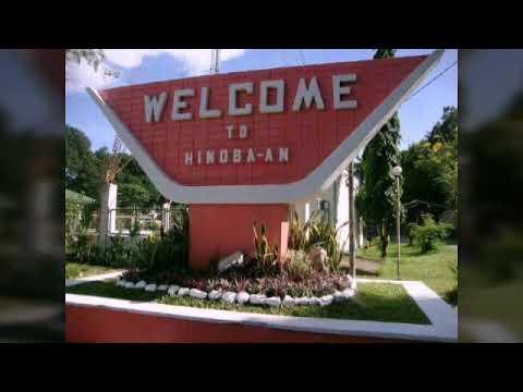Brgy CULIPAPA HINOBA-AN NEG OCC