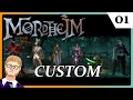 Custom Game Requests! ► EP01 Mordheim City of the Damned Custom Exhibition Match Requests