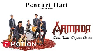 Download Mp3 Armada - Pencuri Hati