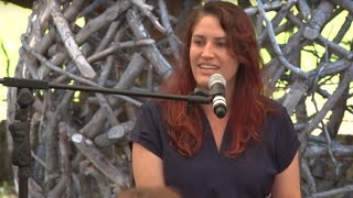 Alanna Irving, Enspiral ~ Growing A New Economy ~ New Frontiers