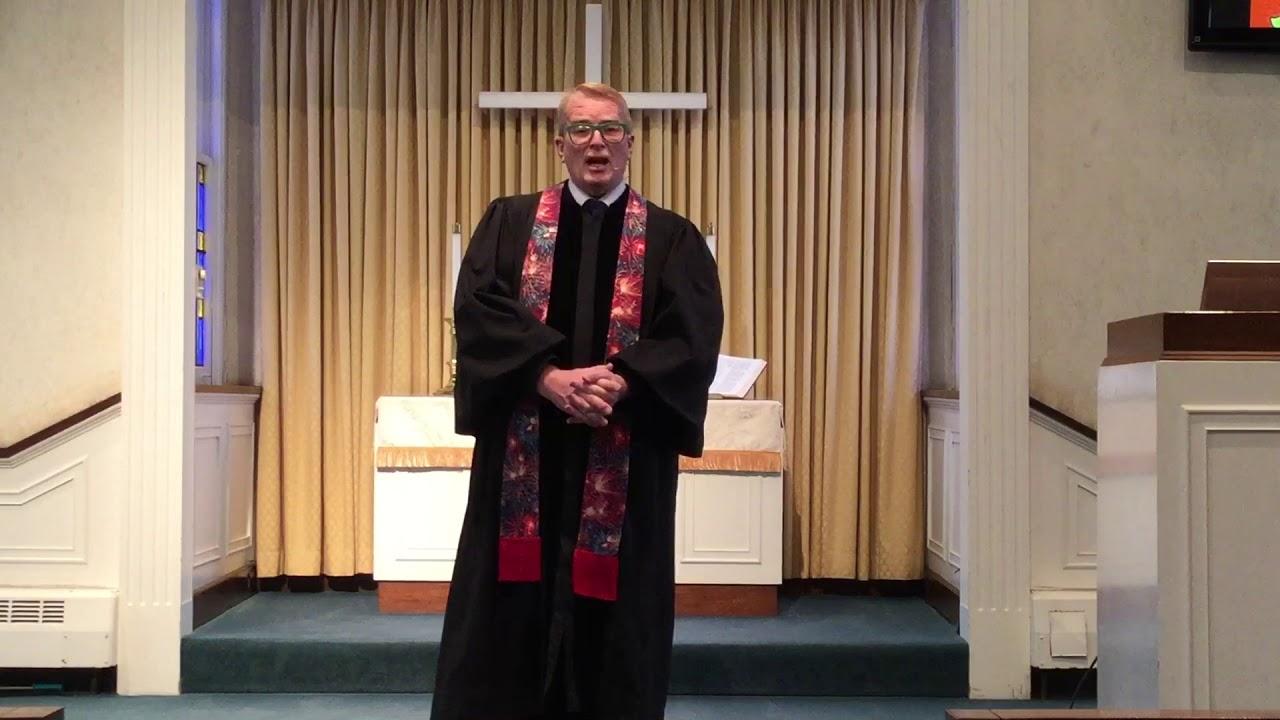 Memorial Day Worship