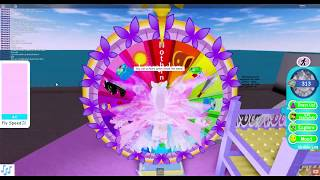 THE WHEEL IS BACK GUCKT!!!!!!!! | Roblox | Royale High + LEAKS!!!