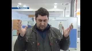 Сюжет о Фабрике процессов на Камазе г.Набережные Челны