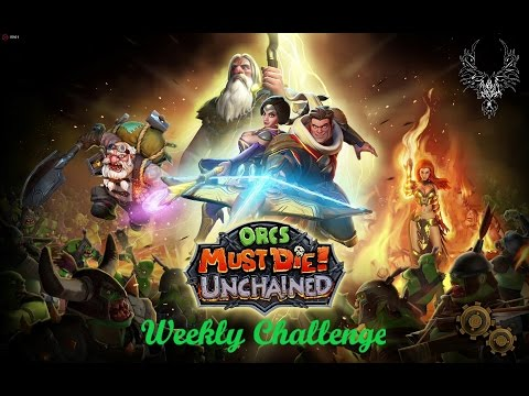 OMDU - Weekly Challenge, One and Done, 5 Stars, Cygnus, SOLO, May 2 2017, 2.0