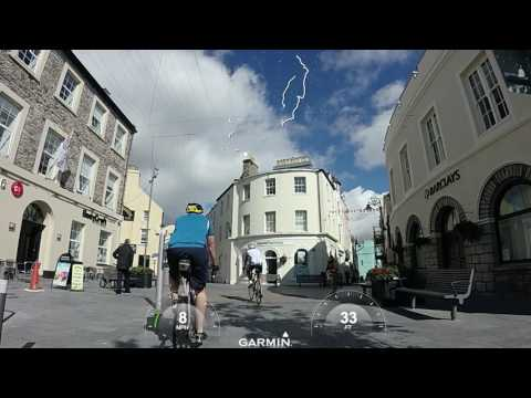 Tour de Isle of Man   2017