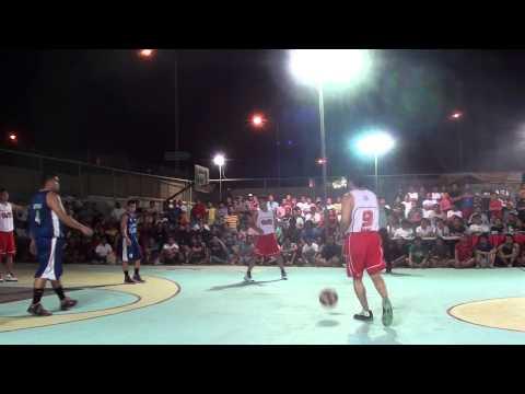 Thunderous Jeddah VS Paparoti Riyadh (Championship PART-3)