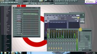 Chris Brown - Forever Remake FL STUDIO (w/flp download!!!!)