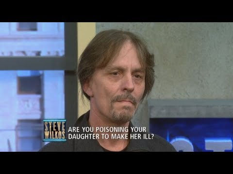 Is My Husband Trying To Poison Me? (The Steve Wilkos Show)