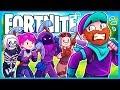 LEGIQN GOT *PICKAXED* in Fortnite: Battle Royale! (Fortnite Funny Moments & Fails)