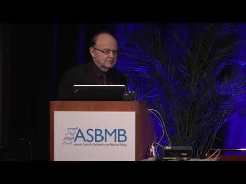 Robert G. Roeder: Herbert Tabor Research Award Lecture