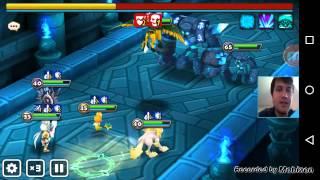 dicas summoners war gigante b10 mobs farmaveis