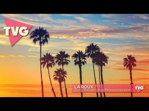 La Roux - Bulletproof (GAMPER & DADONI Remix)