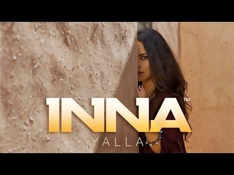 Inna - Yalla (Thrace Remix)