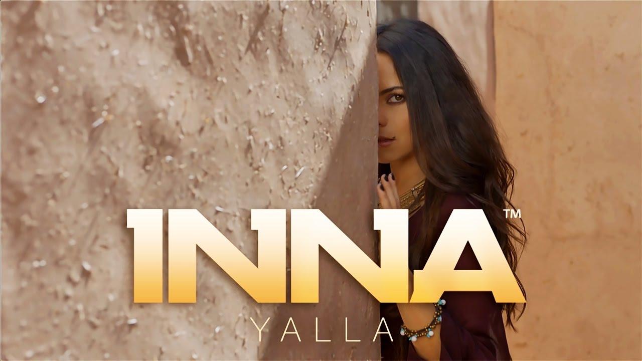 Inna Yalla Thrace Remix Youtube
