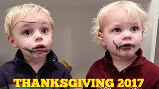 You Ruined Thanksgiving 2017