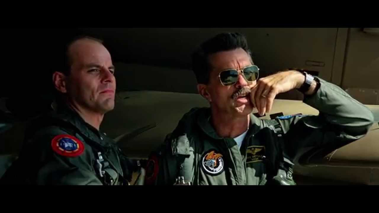 top gun deutsch