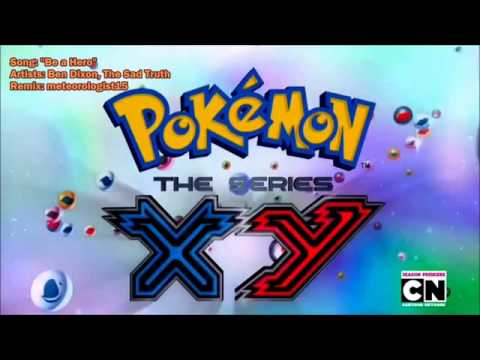 Pokemon season 18 theme song