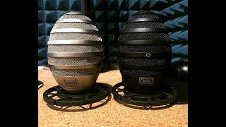 Обзор конденсаторных микрофонов НИКФИ KMN15 и KMN16