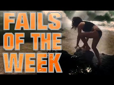 Wait For It... | Fail Of The Week October Week 2 | 2017
