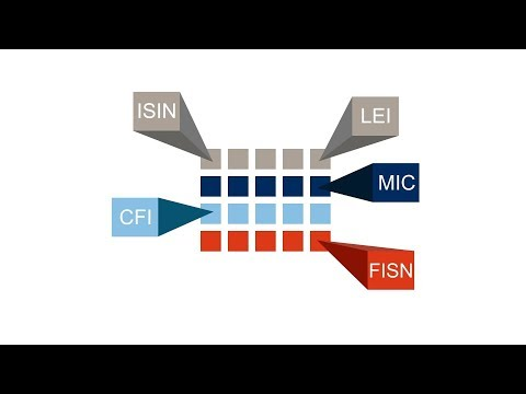 SIX 如何針對MiFID II提供透明度、交易和參考數據報告服務