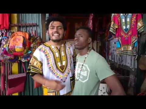 from murungu to muzungu - من مورونجو لموزونجو (دخلنا زامبيا)