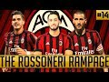 FM18   The Rossoneri Rampage    14   The Milan Derby   Football Manager 2018