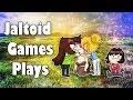 'FlabTan' Jaltoid Games Animated