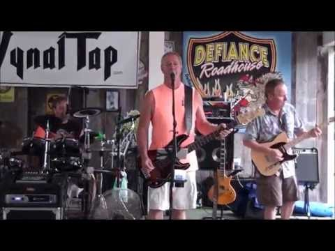 """Vynal Tap (Cover) """"We just disagree"""" by Dave Mason"""