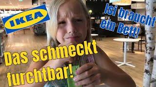 NEUES Mädchen Zimmer von IKEA 👧🏼⭐️🛒 Wir suchen ein Bett aus 🛏 🛍 Kleine Familienwelt