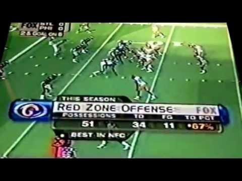 Kurt Warner Highlights