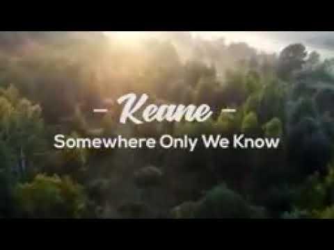 Judul Lagu Iklan Samsung Note 9 - Somewhere Only We Know - Keane