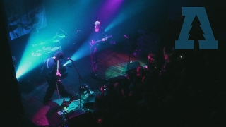 sunflower bean i was home live from lincoln hall