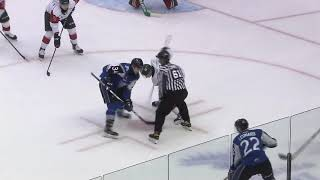 Saint John Sea Dogs vs. Halifax Mooseheads | Preseason | Sept 13th, 2020