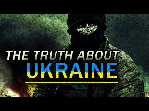 True story of Ukraine Civil War (from the people of Donbass)