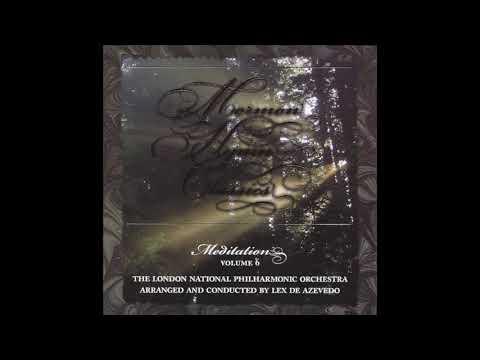 Lex de Azevedo & The London National Philharmonic Orchestra - Abide With Me; 'Tis Eventide