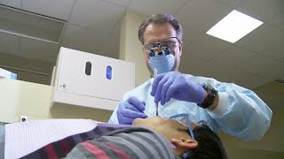 Tricks of the Trade: Dentists