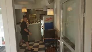 Hot odwiedza: Pizzeria Fresca