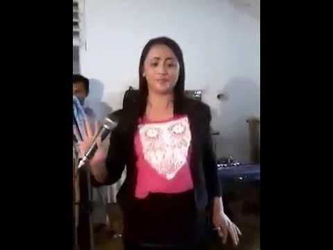 LAgu Batak DI Aek Sibulbulon-Elcha NAinggolan