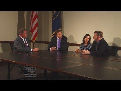 The County Seat   Utah   SB 155 Indigent Defense Commission