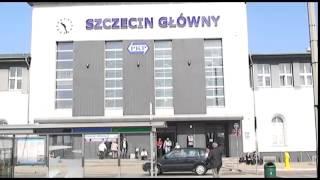 Ze Szczecina Do Berlina W 86 Minut
