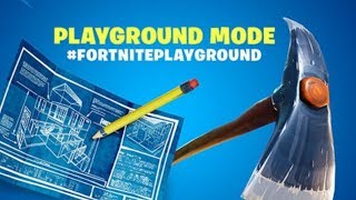 "Fortnite Playground with subz"" let the madness begin"" (Sponsor goal 1/10 ROAD TO 11k LET'S GET IT !!"